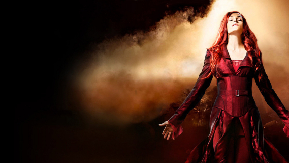 """Sophie Turner z """"Gry o tron"""" jako Jean Grey. Zdjęcia z planu """"X-Men: Apocalypse"""" [AKTUALIZACJA]"""