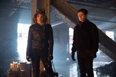 """""""Gotham"""": sezon 1, odcinek 19 – recenzja"""