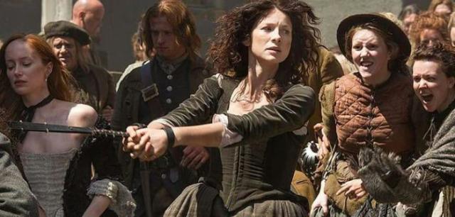 """Outlander"": sezon 1, odcinek 11 – recenzja"
