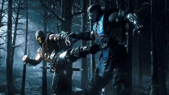 Mortal Kombat - kiedy zwiastun nowego filmu? Producent zapowiada