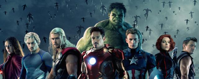 """""""Avengers: Czas Ultrona"""": Ostateczna anihilacja – recenzja przedpremierowa #2"""