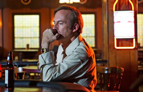 """Better Call Saul"": sezon 1, odcinek 10 (finał) – recenzja"