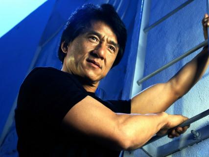 """Jackie Chan negocjuje rolę w hollywoodzkim thrillerze """"The Foreigner"""""""