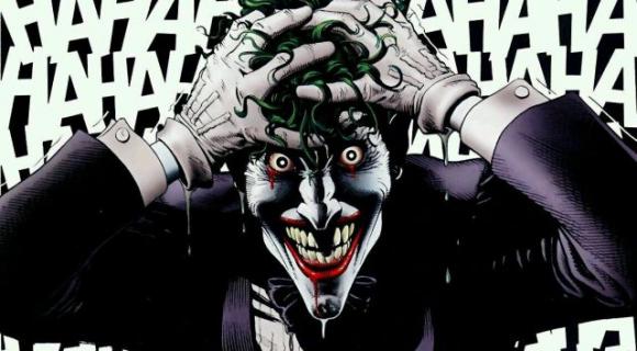 """Jared Leto jako Joker! Pierwsze oficjalne zdjęcie postaci z """"Suicide Squad"""""""