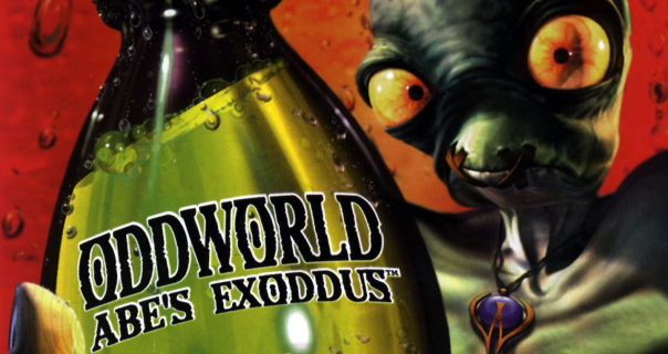 """Świetna wiadomość dla fanów Abe'a. Nadciąga remake """"Oddworld: Abe's Exoddus"""""""