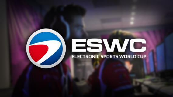 """Eliminacje ESWC w """"Counter-Strike"""" odbędą się w Polsce"""