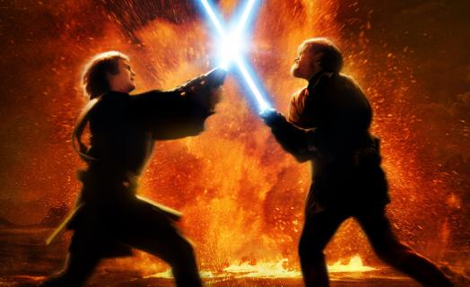 Najlepsze sceny walk na miecze w filmach