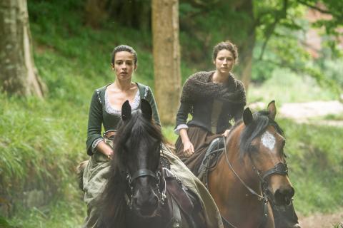 """Outlander"": sezon 1, odcinek 14 – recenzja"
