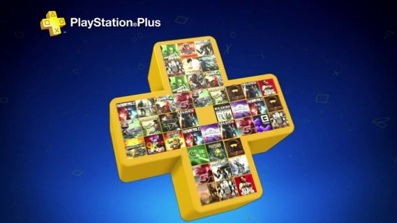 Oferta PlayStation Plus na kwiecień