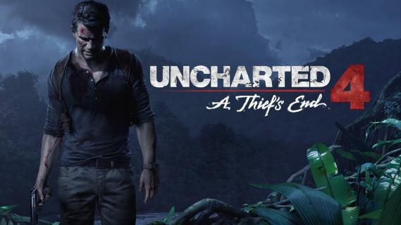 Opóźniono datę premiery Uncharted 4: Kres złodzieja