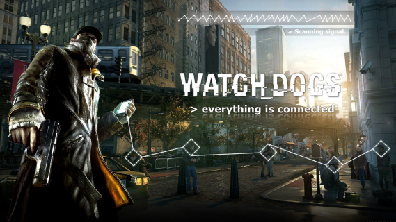 Watch Dogs 2 zamiast Assassin's Creed?
