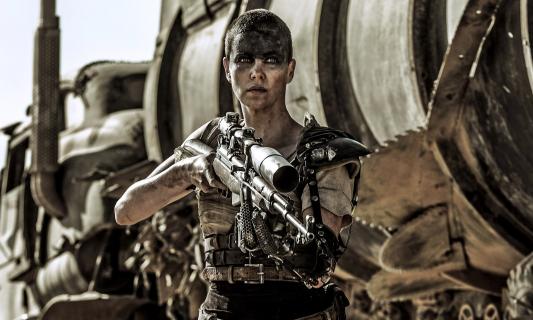 10 filmowych twarzy Charlize Theron