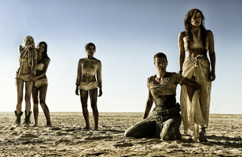 """""""Mad Max: Na drodze gniewu"""" to feministyczna propaganda? Organizacja walcząca o prawa mężczyzn atakuje film!"""