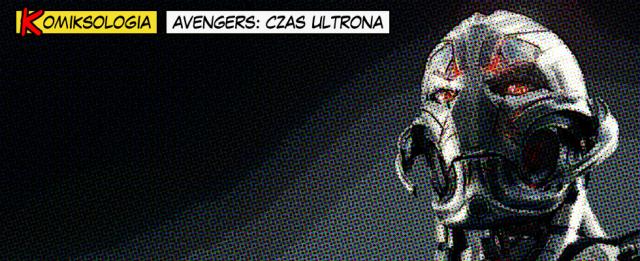"""""""Avengers: Czas Ultrona"""" – odniesienia do komiksów"""
