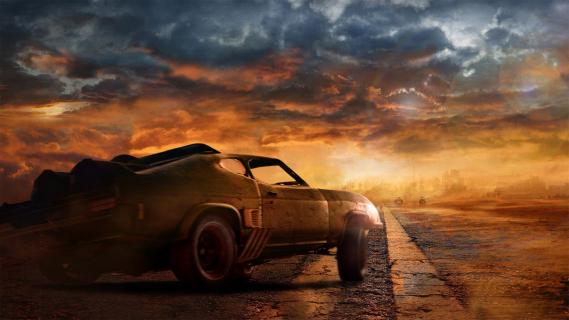"""""""Mad Max"""" to nie tylko sandboxowy świat. Zobacz nowy zwiastun gry"""