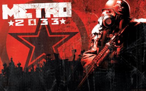 Metro 2033: Kolejny Polak napisze powieść w tym świecie