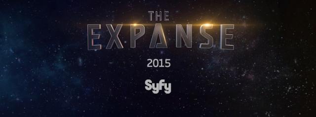 Czołówka serialu The Expanse
