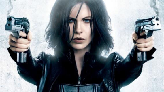 Czy Kate Beckinsale powróci do serii Underworld?