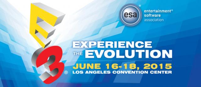 E3 2015 – rozpoczyna się największe święto graczy