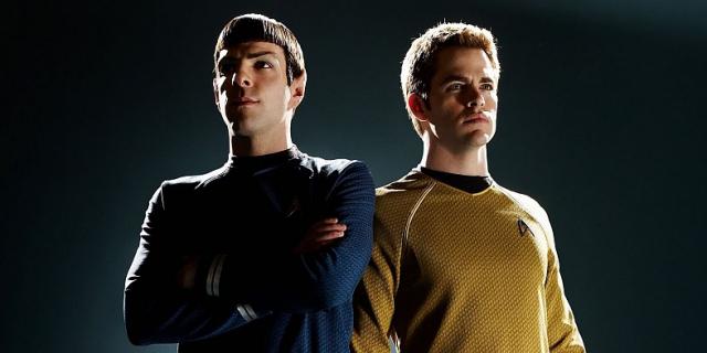 Plotka: Złoczyńcą Star Trek 4 może być kobieta. Nowe informacje