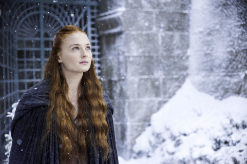 Gra o tron - Sophie Turner nie powróciłaby do roli w spin-offie