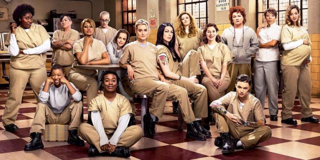 Orange is the New Black - które odcinki warto obejrzeć przed 7. sezonem?