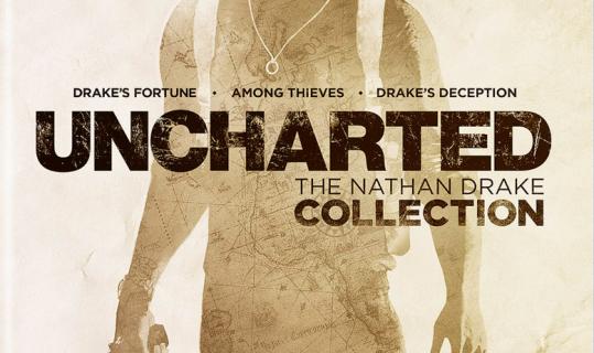 """Uncharted: The Nathan Drake Collection"" oficjalnie. Zobacz zwiastun"