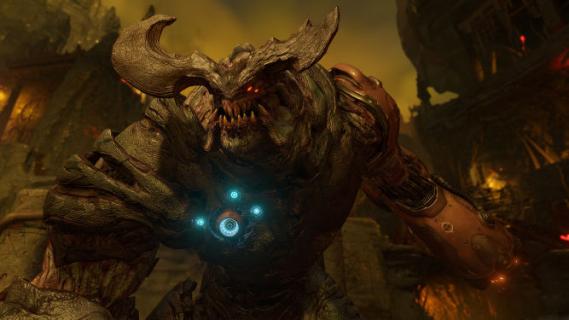 """Doom"" – kampania fabularna bez kooperacji"