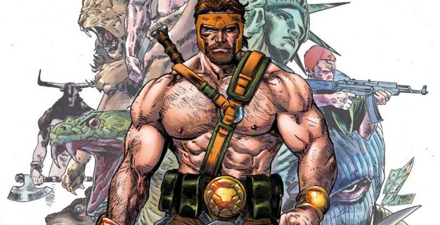 Marvel zapowiada komiks o biseksualnym herosie