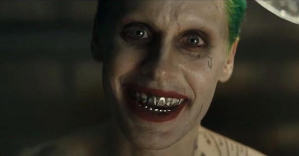 Reżyser Legionu samobójców o oryginalnym pomyśle na Jokera