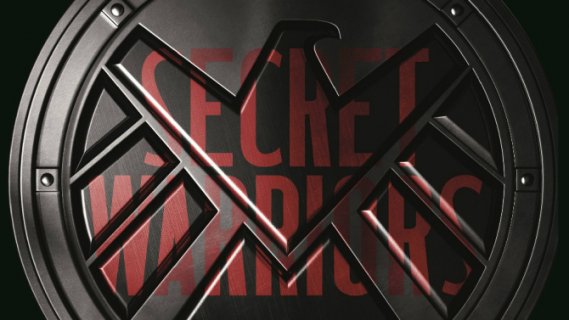 """3. sezon serialu """"Agenci T.A.R.C.Z.Y."""" – oficjalny plakat"""