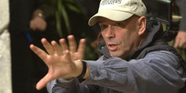 Martin Campbell reżyserem filmu Skarb Ali-Baby i 40 rozbójników
