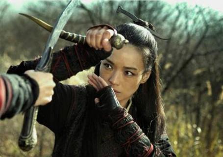 """""""The Assassin"""" – pierwszy zwiastun filmu nagrodzonego w Cannes"""