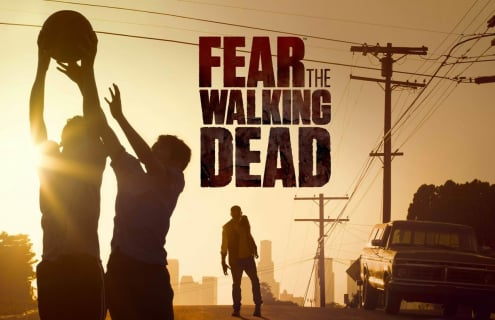 Fear the Walking Dead: sezon 1, odcinek 1 – recenzja