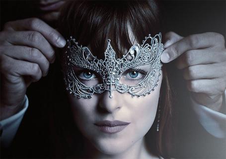 Ciemniejsza strona Greya – recenzja filmu