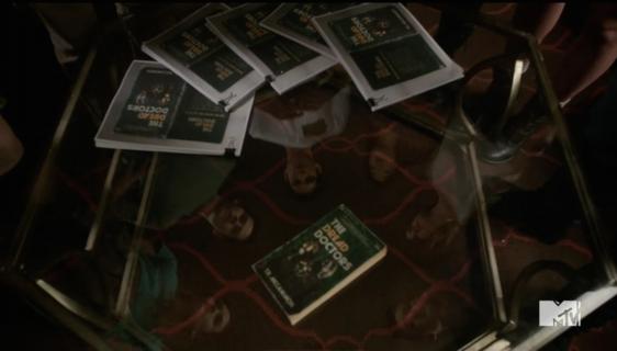 """Teen Wolf"" – sezon 5, odcinek 6 – recenzja"