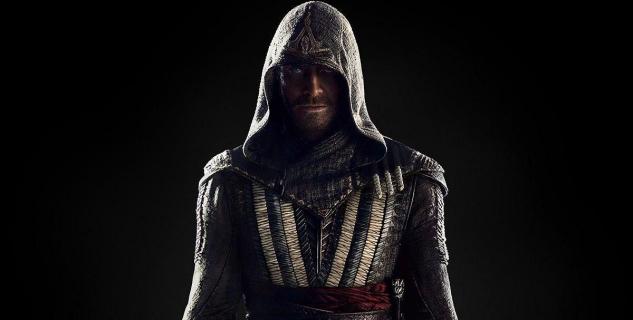"""Filmowy """"Assassin's Creed"""" – zdjęcie z planu"""
