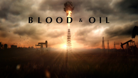 """Blood and Oil"" bliski anulowania"