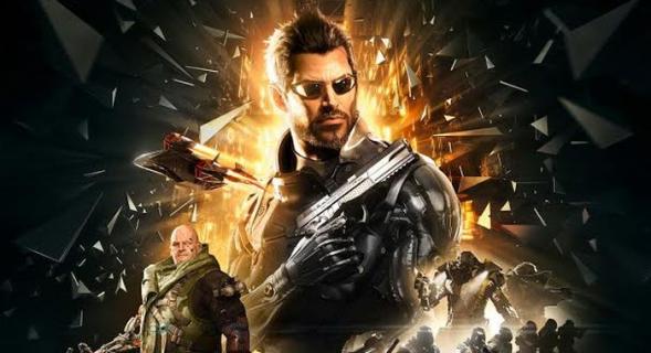 Deus Ex: Mankind Divided – recenzja gry