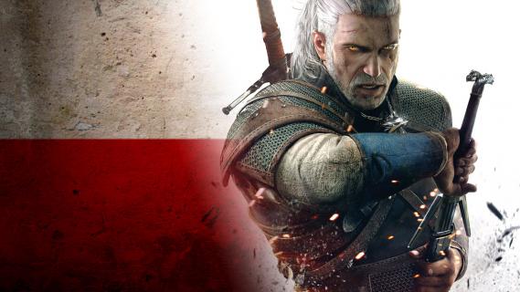 Polskie wątki w grach wideo
