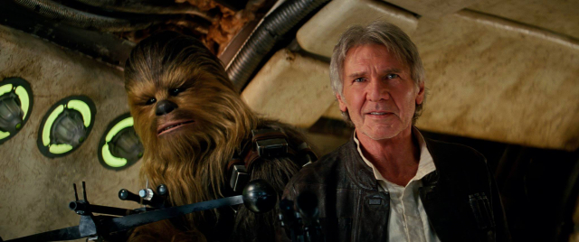 Harrison Ford jako Han Solo – kulisy powrotu do roli