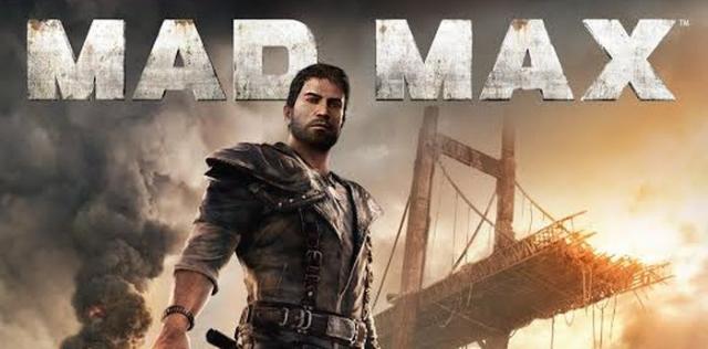 """""""Mad Max"""" – za tydzień premiera gry"""