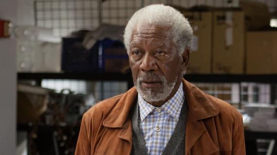 VISA wycofuje się ze współpracy z Morganem Freemanem. SAG odbierze mu statuetkę?