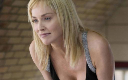Sharon Stone – wywiad o starzeniu się i naga sesja zdjęciowa [tylko dla dorosłych]