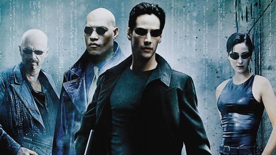 Matrix 4 - data premiery potwierdzona