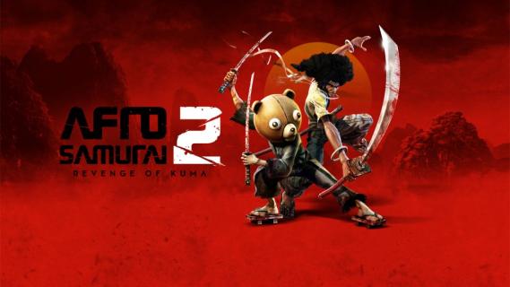 """Współtwórca książki """"Snajper"""" pracuje przy grze """"Afro Samurai 2"""""""