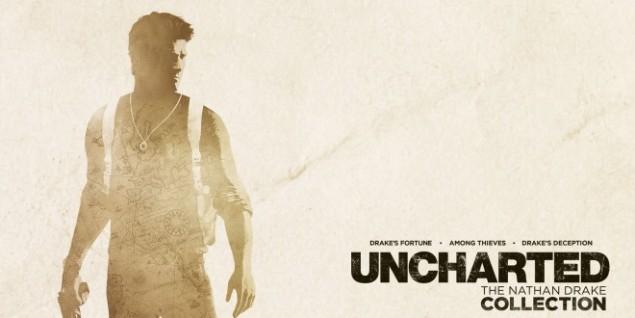 """Demo gry """"Uncharted: Kolekcja Nathana Drake'a"""" już dostępne"""
