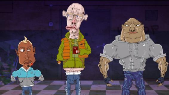 """""""Blok Ekipa"""" w Comedy Central – zobacz zapowiedź"""