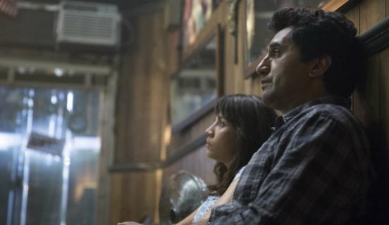 """""""Fear the Walking Dead"""": sezon 1, odcinek 4 – recenzja"""