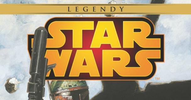 """""""Star Wars Legendy #1: Cienie imperium"""" – recenzja"""